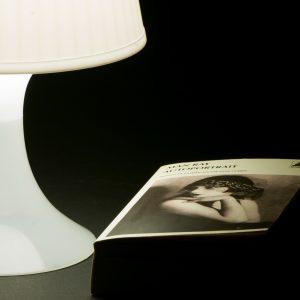 Lampe et livre3